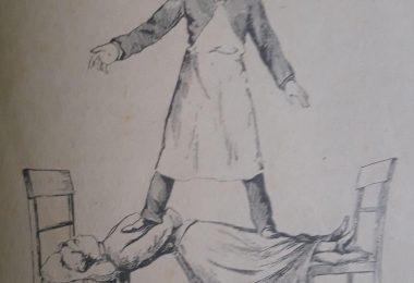 Внушение, гипнотизм и чтение мыслей. И. Тарханов, 1907 год