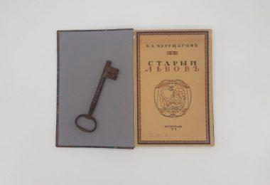 книга старый львов верещагин 1915 год