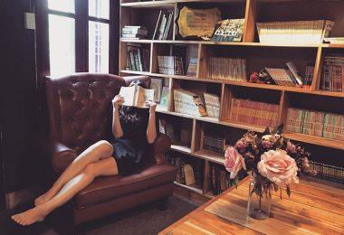 Зачем хранить книги и печатные издания