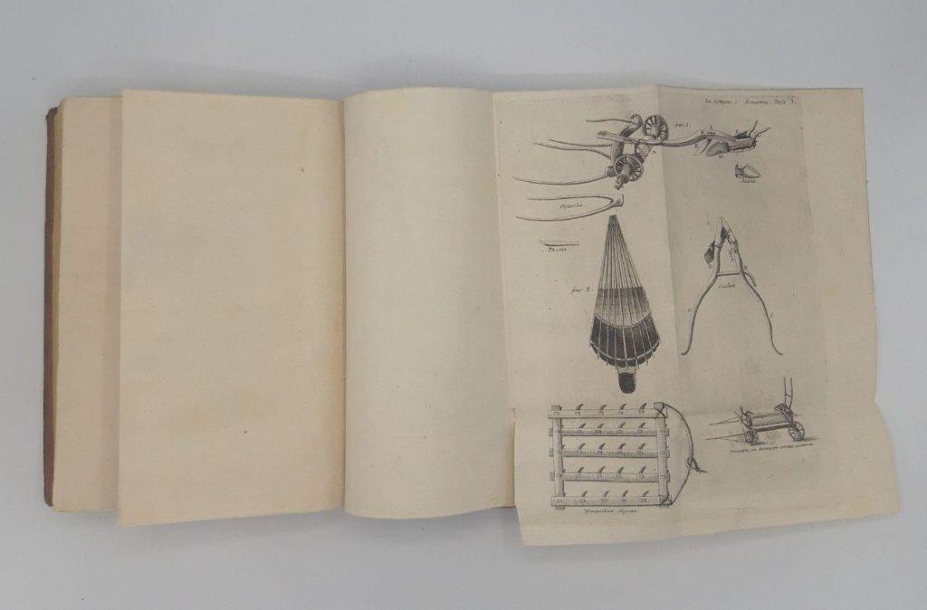 Иван Лепехин, Дневные записки, часть 1, 1795 год
