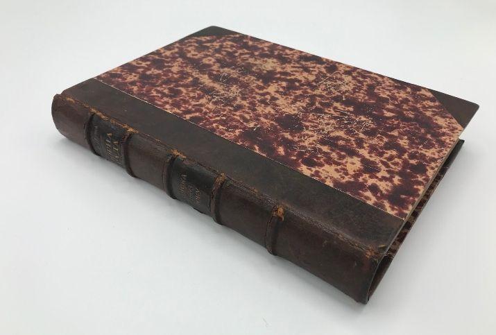 Анткварна книга. Чорна Рада. Пантелеймон Куліш