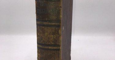 Законы гражданские. 1892 год. А. Боровиковский