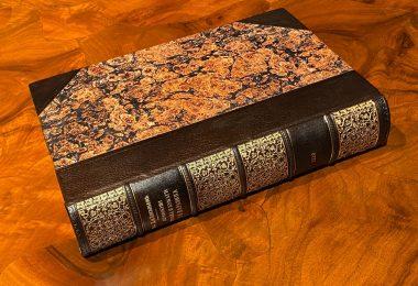 Сочинения, письма и бумаги В. Н. Каразина, Д. И. Багалей 1910 год