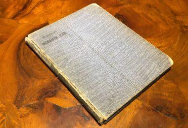 Искания рая Шарль Бодлер 1908г.