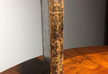 Искусство продлить человеческую жизнь (макробиотика.) 1852г